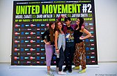 United Movement #2