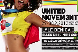UNITED MOVEM3NT