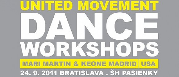 United Movement #1
